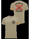 Camiseta Cruz San Andrés Infantería de Marina