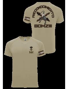 Camiseta Reconocimiento Infantería de Marina