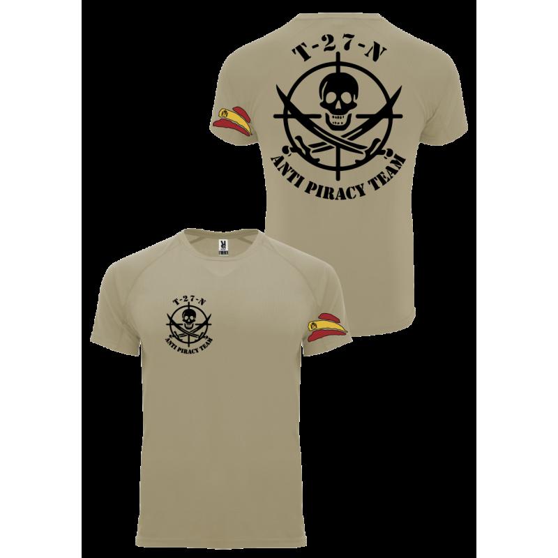 Camiseta Tango 27 Infantería de Marina