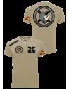 Camiseta Tango 30 Personalizada Infantería de Marina