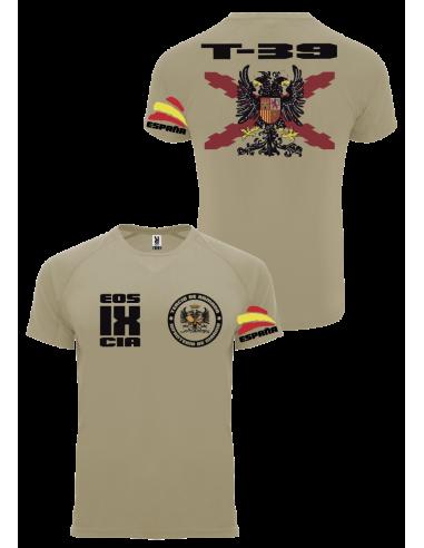 Camiseta Tango 39 Infantería de Marina