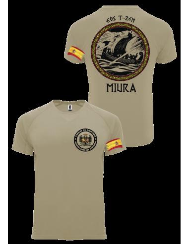 Camiseta Tango 26 Infantería de Marina