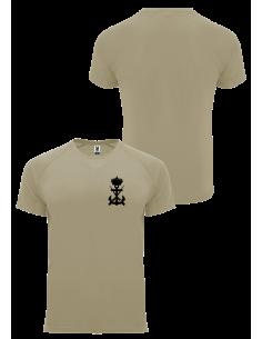 Camiseta Infantería de Marina reglamentaria