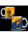Taza GAD Personalizada Infantería de Marina