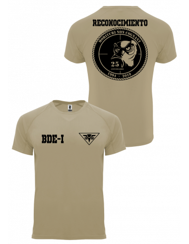 Camiseta Reconocimiento BDE-I Infantería de Marina