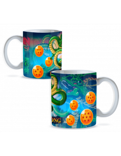 Taza Dragon Ball 3