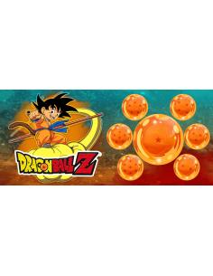 Taza Dragon Ball 4