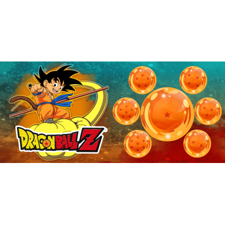 Taza Dragon Ball 4