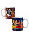 Taza Dragon Ball 6
