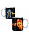 Taza Dragon Ball 8