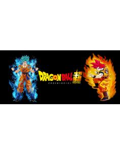 Taza Dragon Ball 8