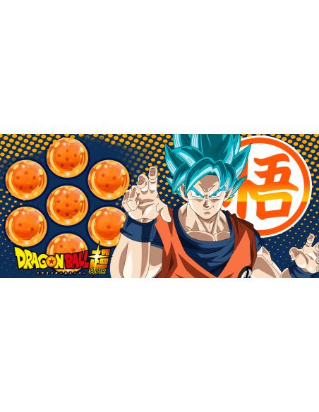 Taza Dragon Ball 10