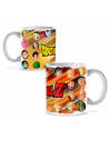 Taza Dragon Ball 12