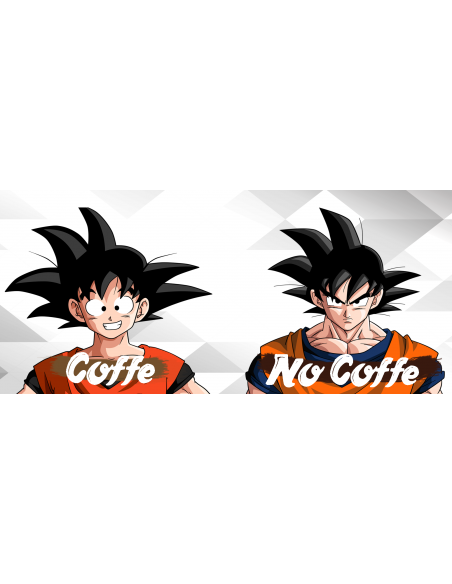 Taza Dragon Ball 14