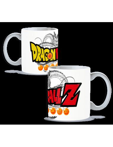 Taza Dragon Ball 15