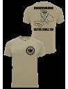 Camiseta EUTM Mali Infantería de Marina