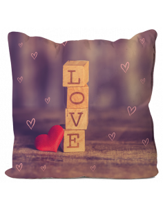 Cojín Amor 6