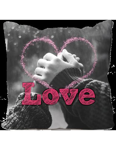 Cojín Amor 7
