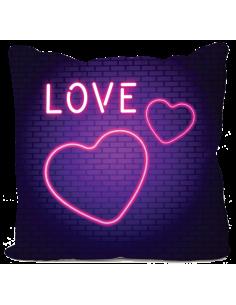 Cojín Amor 9
