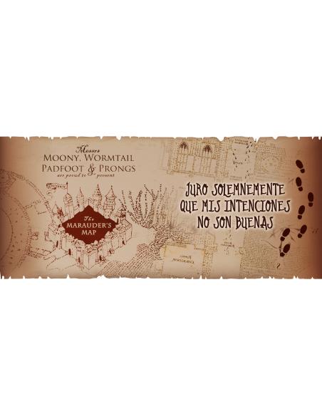 Taza Harry Potter 1