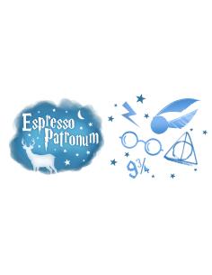 Taza Harry Potter 2