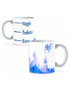 Taza Harry Potter 3