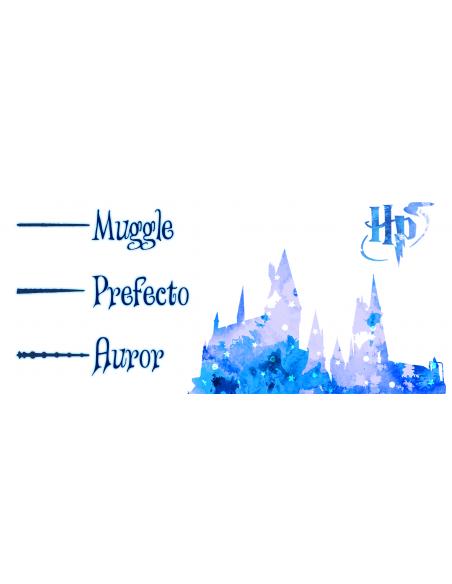 Taza Harry Potter 3