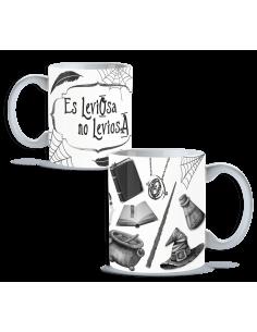 Taza Harry Potter 4