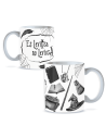 Taza Harry Potter 4