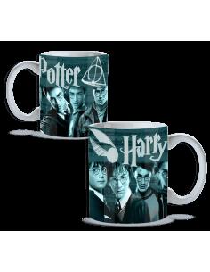 Taza Harry Potter 6