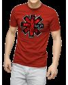 Camiseta Red Hot Chili Peppers unisex