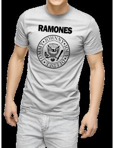 Camiseta Ramones unisex