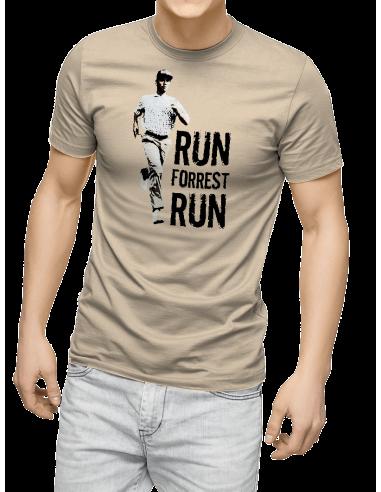 Camiseta Run Forrets Run