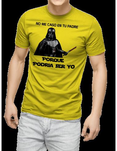Camiseta Podría Ser Tu Padre