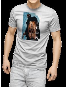 Camiseta León unisex