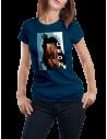 Camiseta León mujer