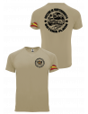 Camiseta Mantenimiento Batería Infantería de Marina