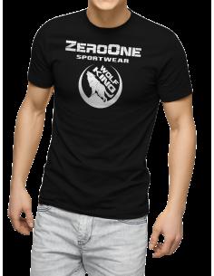 Camiseta ZeroOne Sportwear unisex
