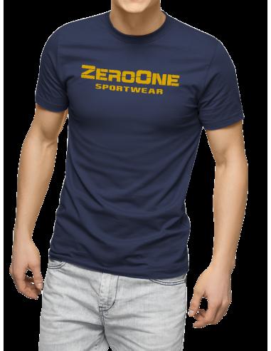Camiseta ZeroOne Sportwear 2 unisex