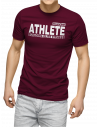 Camiseta Athele building elite fitness unisex