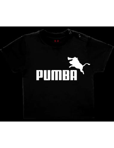 Camiseta pumba bebé