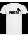 Camiseta Pumba niño
