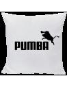 Cojín Pumba