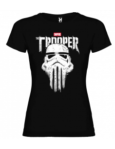 Camiseta The empire mujer
