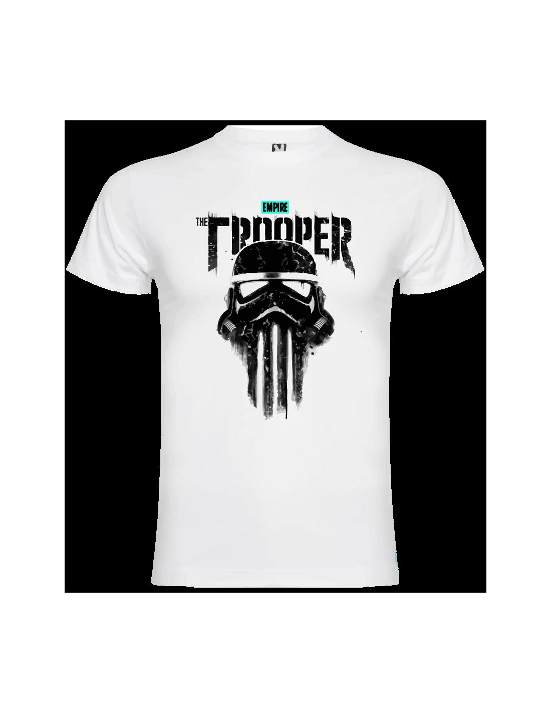 Camiseta premium estampación en impresión directa alta calidad. Diseño  exclusivo de ReyLobo. Tu tienda de Camisetas Molonas. Personalizamos  camisetas. 22fafd80efb