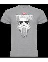 Camiseta the empire niño