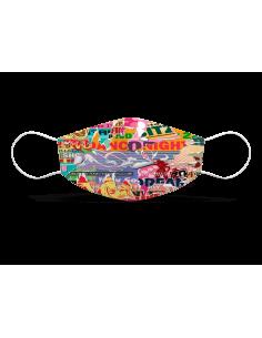 Mascarilla estampado mod 5