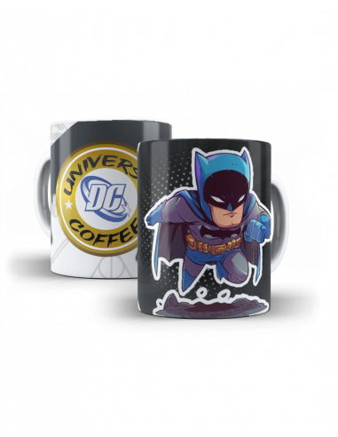 Taza Batman 2