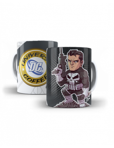 Taza The Punisher