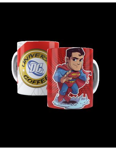 Taza Super Man
